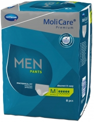 Hartmann Molicare Premium Men Pants Medium 5 Gouttes