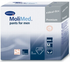 Hartmann Molimed Pants Large For Men
