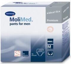 Hartmann Molimed Pants Large For Men