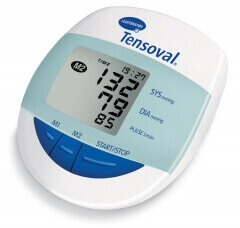 Hartmann Tensiomètre Tensoval Comfort Brassard Large