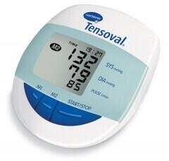 Hartmann Tensiomètre Tensoval Comfort