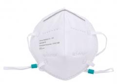 Masques FFP2 élastiques derrière la tête (50/ paquet)