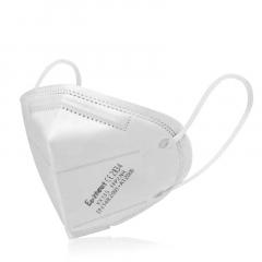 Masques FFP2 élastiques derrière les oreilles (25 / paquet)