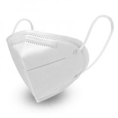 Masques FFP2 élastiques derrière les oreilles (30 / paquet)