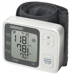 Omron Tensiomètre RS3