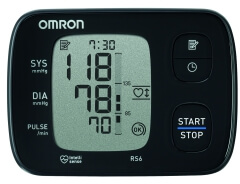 Omron Tensiom�tre RS6