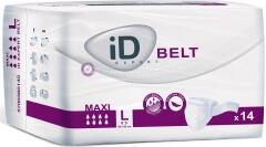 Ontex-ID Expert Belt Large Maxi