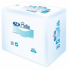 Alèses Ontex-ID Protea Super (bleu) 60 x 60 cm