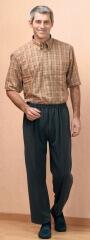 Pantalon élastifié Bernard
