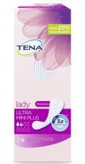 Tena Lady Ultra Mini Plus