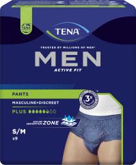 Tena Men Medium Active Fit