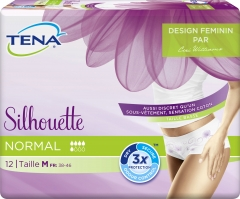 Tena Silhouette Medium Normal