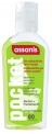 Assanis Gel hydroalcoolique antibactérien 80 ml goût pomme poire