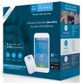 Bluetens Electrostimulateur Pack Sport et Récupération