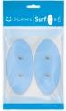 Bluetens Pack de 6 électrodes Surf pour utilisation sans fil