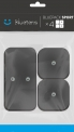 Bluetens Pack électrodes pour Duo-Sport