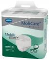 Hartmann Molicare Mobile Extra Large 5 Gouttes