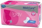 Hartmann MoliCare Premium Lady Pad 3.5 Gouttes