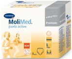 Hartmann Molimed Pants Large Active