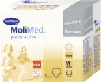 Hartmann Molimed Pants Medium Active