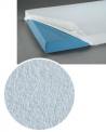 Housse de protection matelas 80% Coton / 20% Polyuréthane 100x200 cm