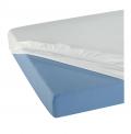 Housse de protection matelas PVC 100x200 cm