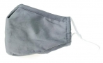 Masque Tissu Lavables + 20 Filtres équivalent FFP2