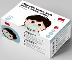 Masques Chirurgicaux pour enfants Type 2