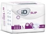 Ontex-ID Expert Slip Large Maxi Plastifié