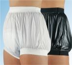 Suprima Culotte plastique fermée 36 coupe boxer