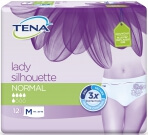 Tena Lady Silhouette Medium Normal