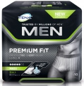 Tena Men Large Premium Fit