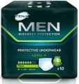 Tena Men Niveau 4 Protective Underwear