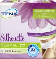 Tena Silhouette Large Normal