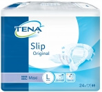 Tena Slip Large Original Plastifi�