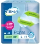 Tena Pants Large Super