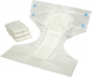 protection incontinence - Ontex-ID Slip Small Super (Vert)